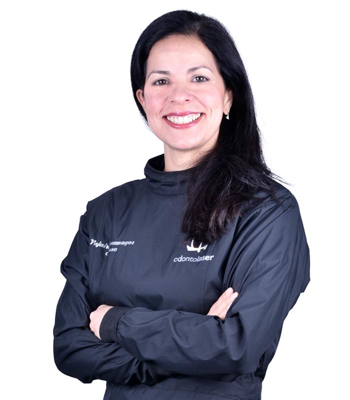 Dra Yajaira Fuenmayor Odontolaser