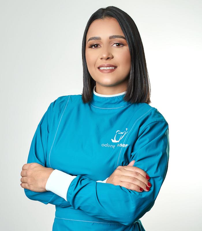 Dra. Mariana Duarte Odontoláser