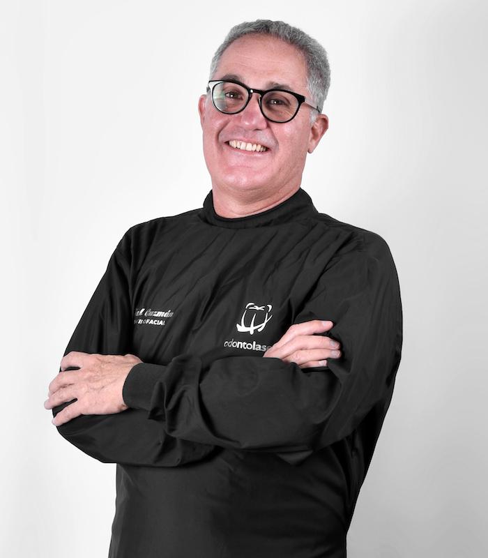 Dr. Fidel Guzman Odontolaser