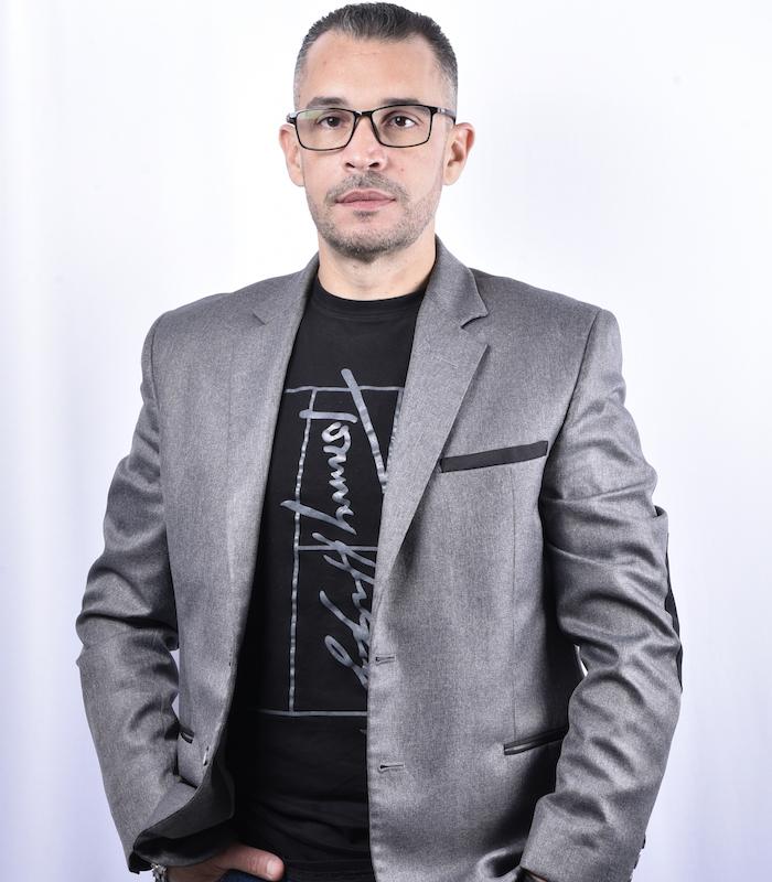 Jorge Garmendia